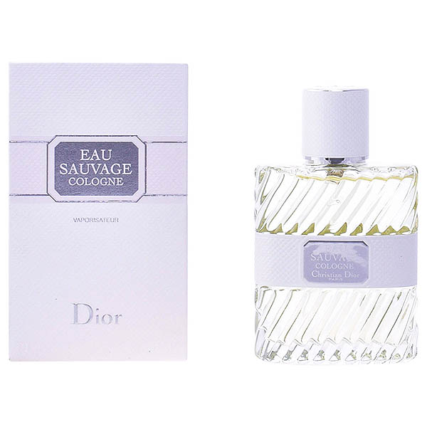 Perfume Hombre Eau Sauvage Dior EDC
