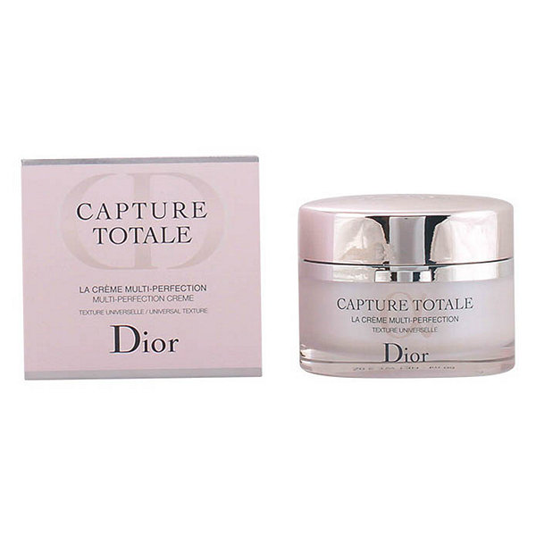 Crema Hidratante Antiedad Capture Totale Multi-perfection Dior
