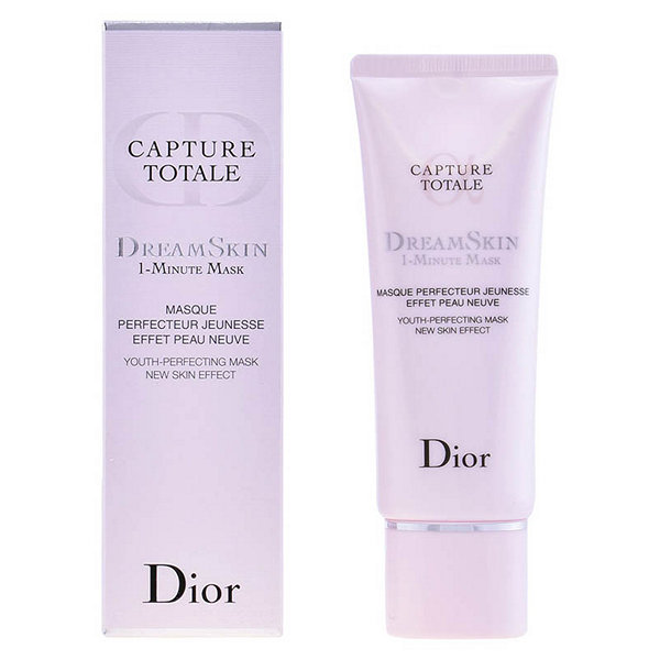 Exfoliante Facial Capture Totale Dreamskin Dior