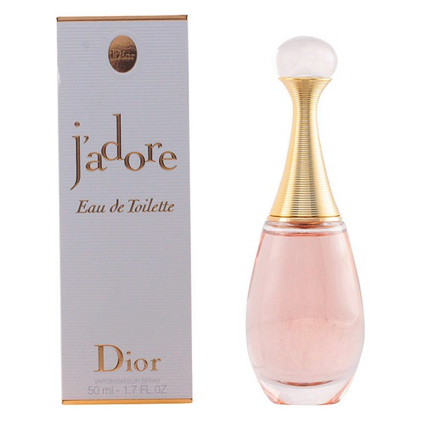 Perfume Mujer J'adore Eau Lumière Dior EDT