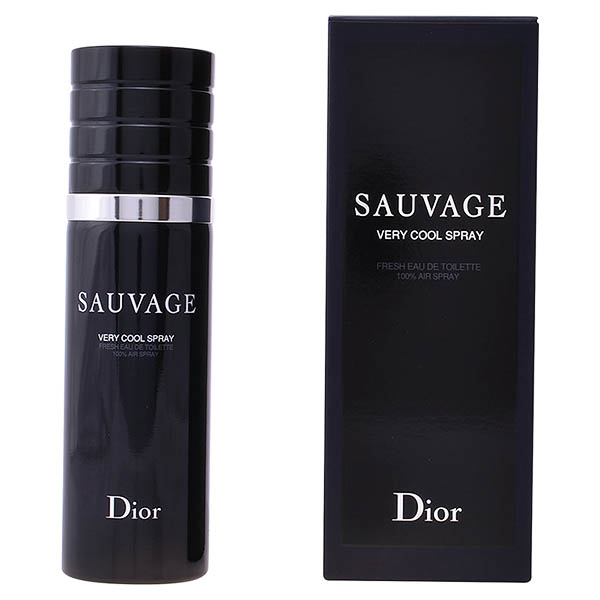 Perfume Hombre Sauvage Very Cool Dior EDT