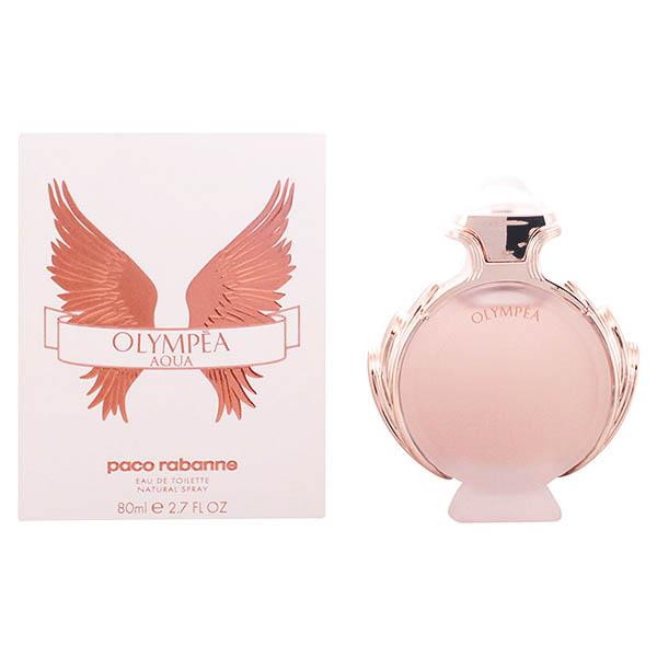 Perfume Mujer Olympéa Aqua Paco Rabanne EDT