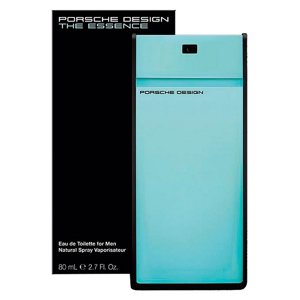 Perfume Hombre The Essence Porsche Design EDT