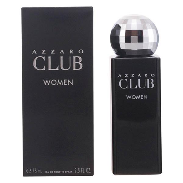 Perfume Mujer Azzaro Club Wo Azzaro EDT