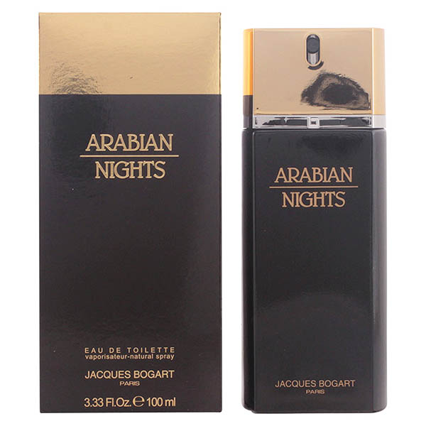 Perfume Hombre Arabian Nights Jacques Bogart EDT