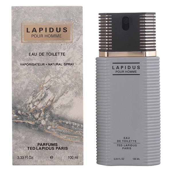Perfume Hombre Lapidus Pour Homme Ted Lapidus EDT