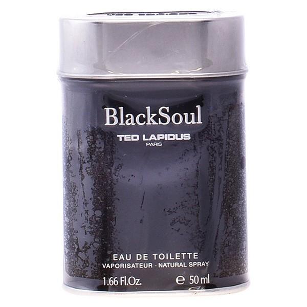 Perfume Hombre Black Soul Ted Lapidus EDT