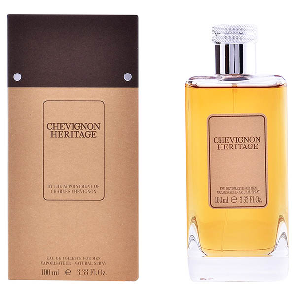 Perfume Hombre Chevignon Heritage Chevignon EDT