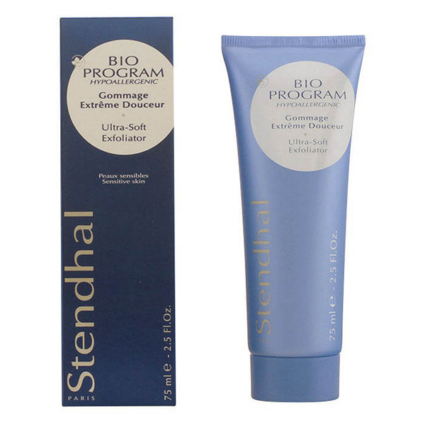 Exfoliante Facial Bio Program Stendhal