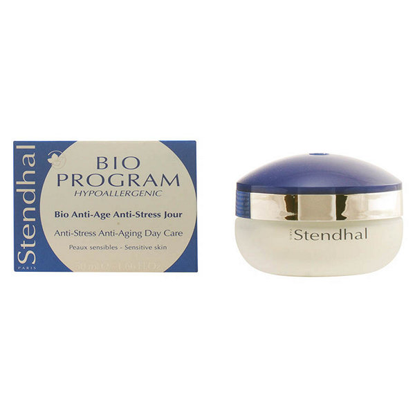 Crema Antiedad Bio Program Stendhal