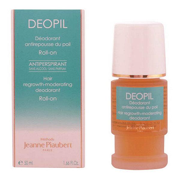 Desodorante Roll-On Deopil Jeanne Piaubert