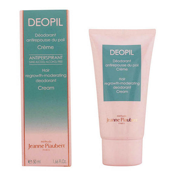 Desodorante Deopil Jeanne Piaubert