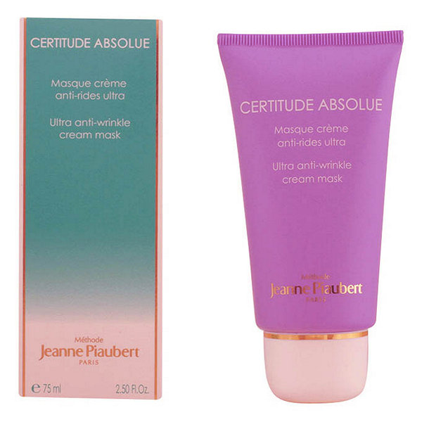 Mascarilla Antiarrugas Certitude Absolue Jeanne Piaubert