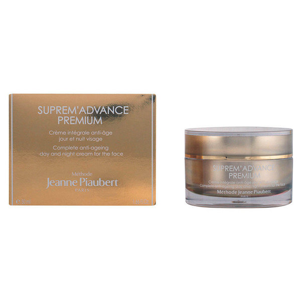 Crema Hidratante Antiedad Suprem`advance Premium Jeanne Piaubert