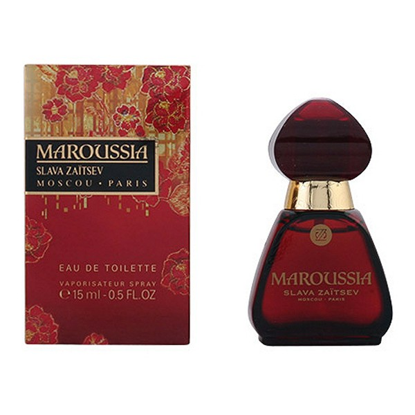 Perfume Mujer Maroussia Vanderbilt EDT
