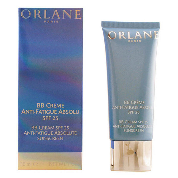 Crema Antiedad Anti-fatigue Absolu Bb Orlane