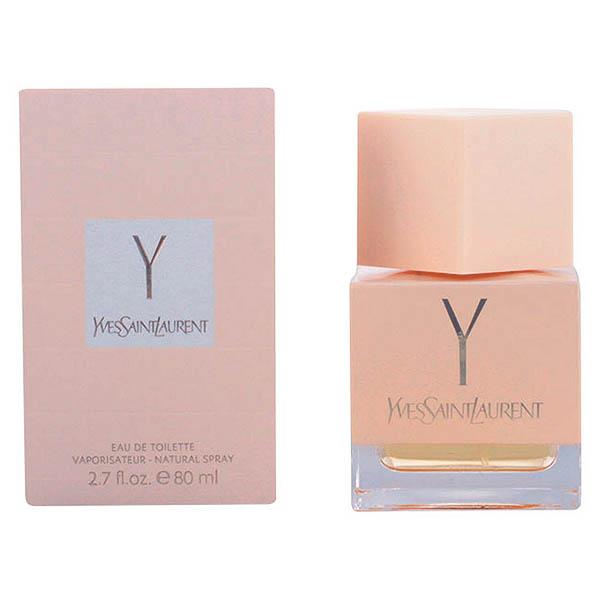 Perfume Mujer Y Yves Saint Laurent EDT