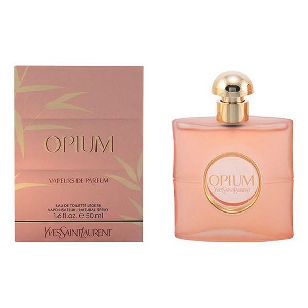 Perfume Mujer Vapeurs D'opium Yves Saint Laurent EDT