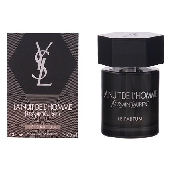 Perfume Hombre La Nuit De L'homme Yves Saint Laurent EDP