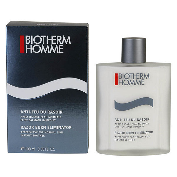 Bálsamo Aftershave Homme Biotherm