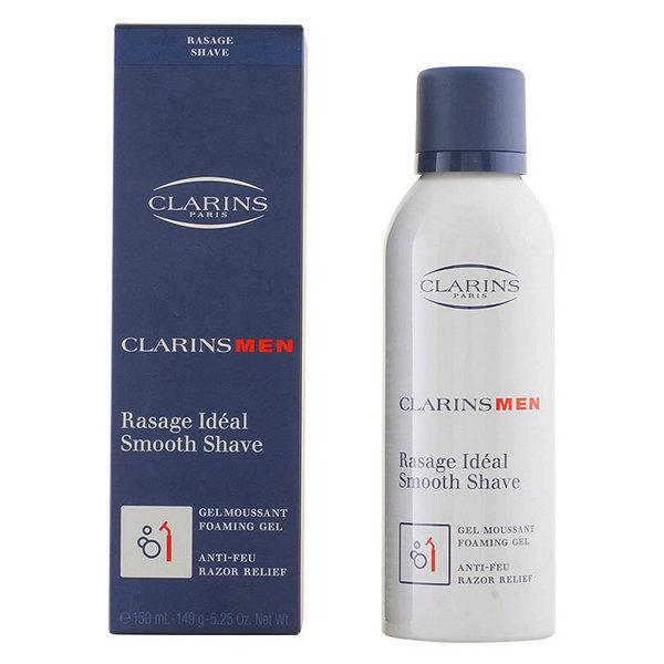 Espuma de Afeitar Men Clarins