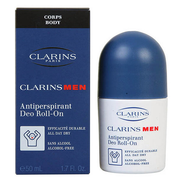 Desodorante Roll-On Men Clarins