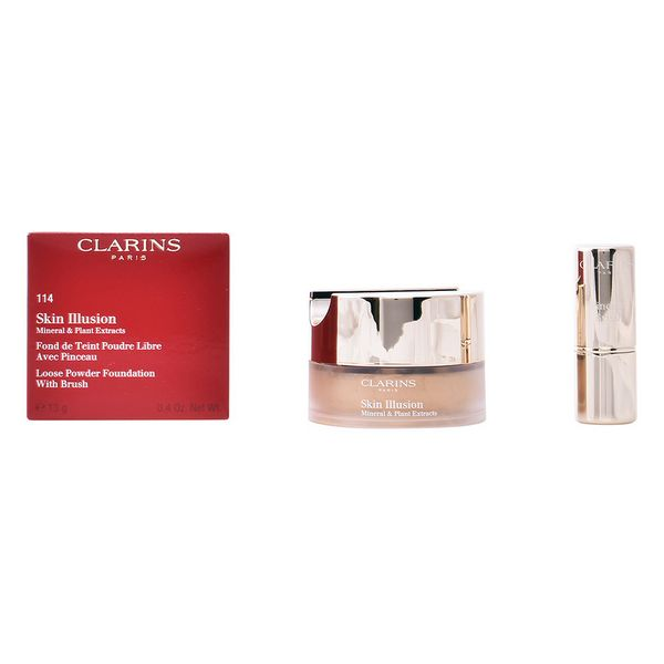 Maquillaje en Polvo Clarins 71696