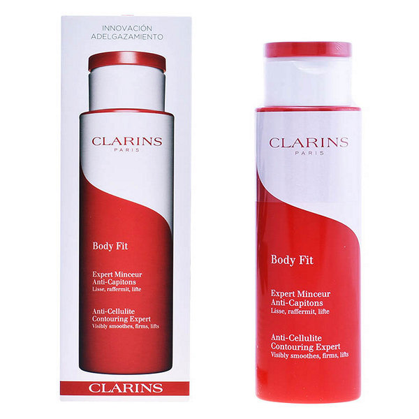 Crema Anticelulítica Body Fit Clarins