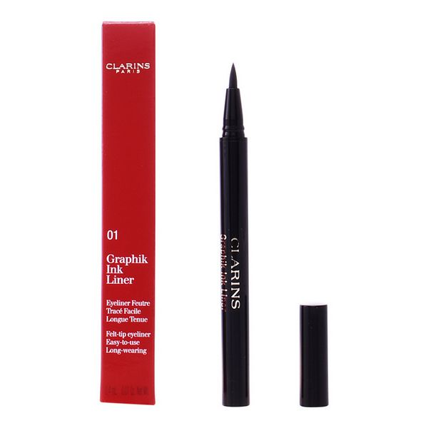 Eyeliner Graphik Ink Clarins (0,4 ml)