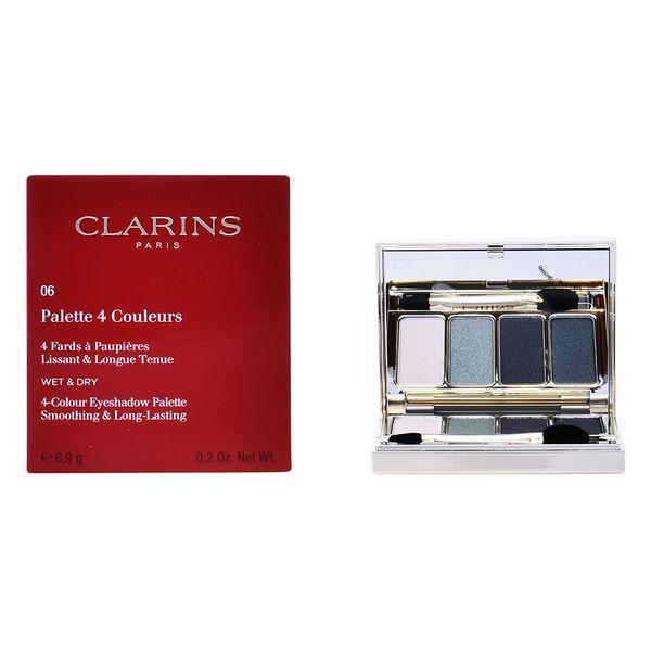 Palette di Ombretti Clarins 29038
