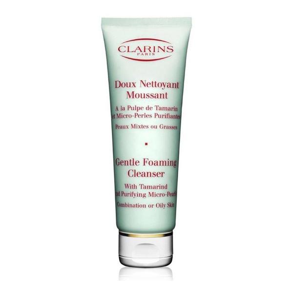 Schiuma Detergente Pg Clarins (125 ml)