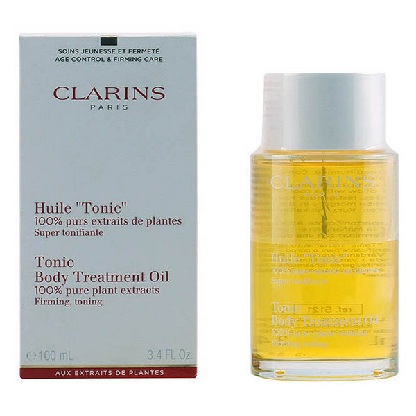 Aceite Tonificante Corporal Huile Tonic Clarins