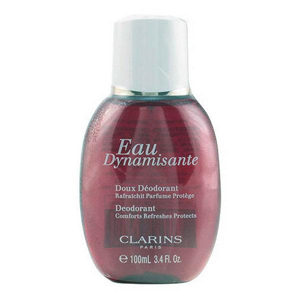Deodorant Eau Dynamisante Clarins - 100 ml