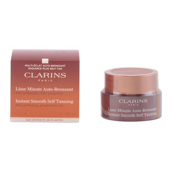 Autoabbronzante Sun Clarins (30 ml)