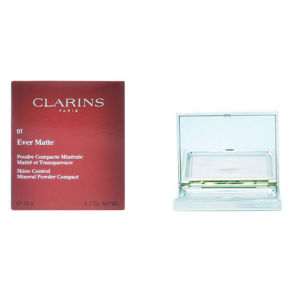 Maquillaje en Polvo Clarins 68030