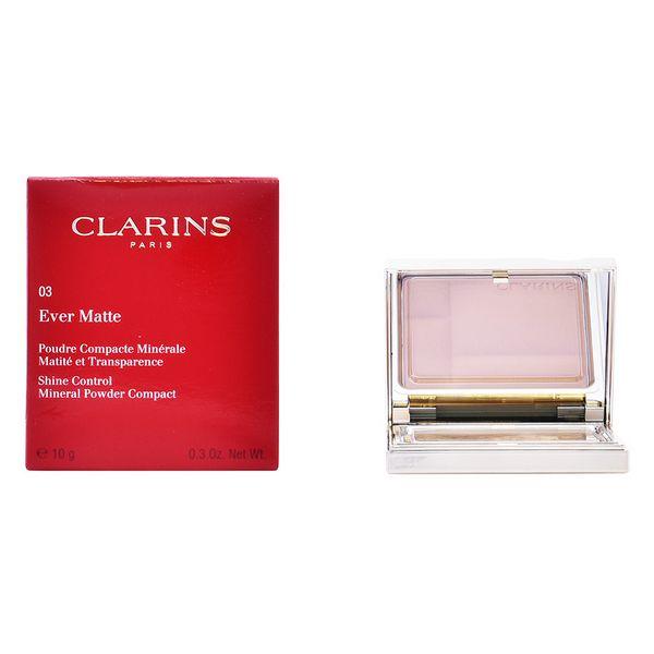 Maquillaje en Polvo Clarins 647171