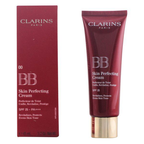 Crema Hidratante Efecto Maquillaje Bb Skin Clarins 19391