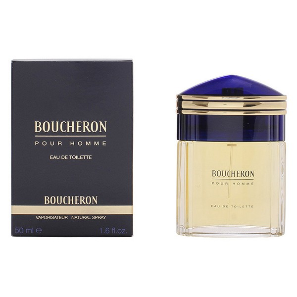 Perfume Hombre Boucheron Homme Boucheron EDT