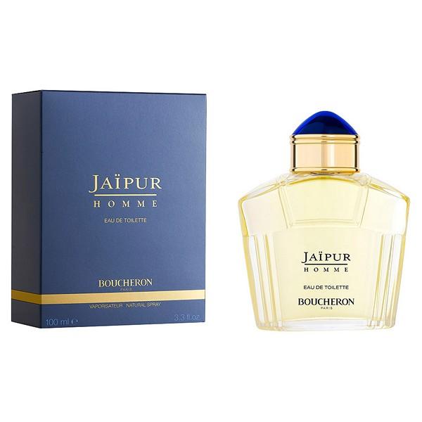 Perfume Hombre Jaipur Homme Boucheron EDT