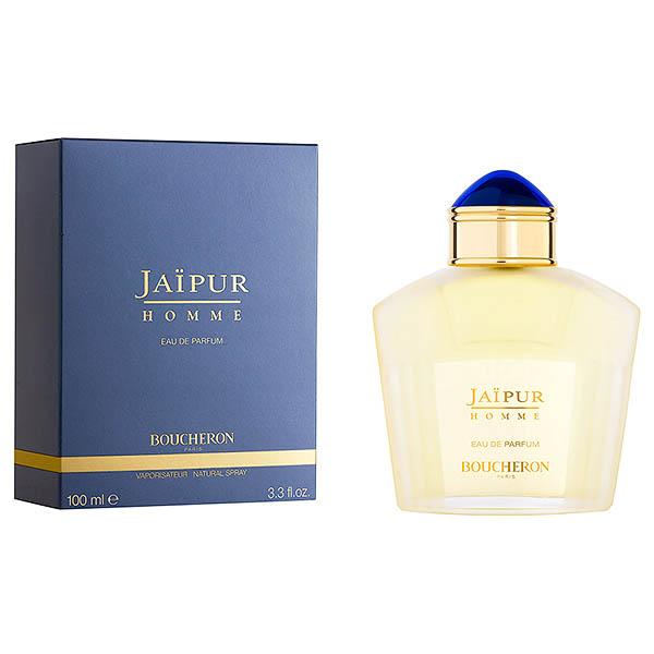 Perfume Hombre Jaipur Homme Boucheron EDP