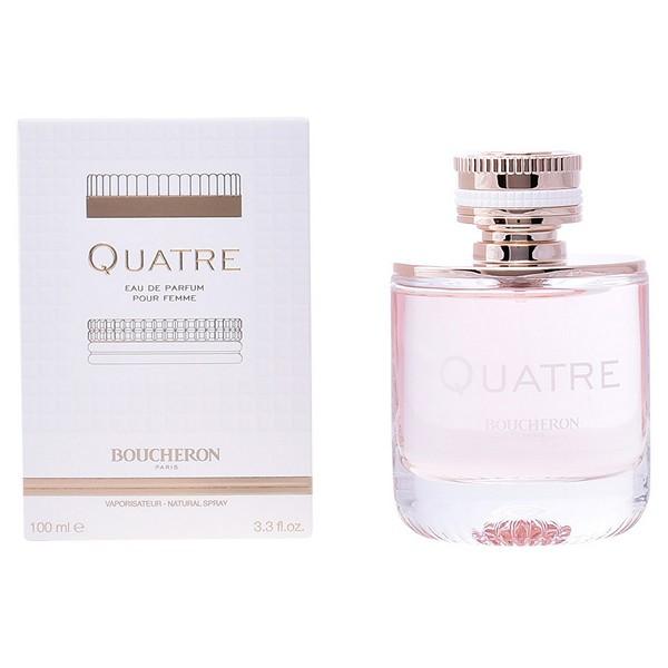 Perfume Mujer Quatre Femme Boucheron EDP