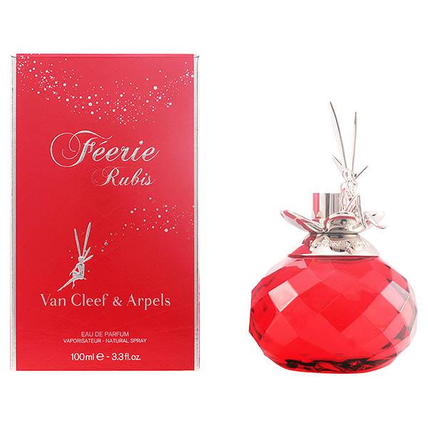 Perfume Mujer Feerie Rubis Van Cleef EDP