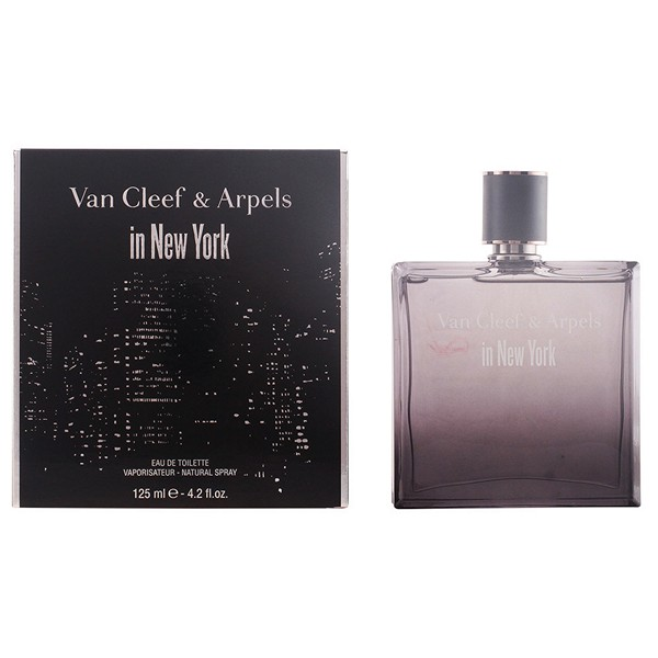 Perfume Hombre Van Cleef In New York Van Cleef EDT
