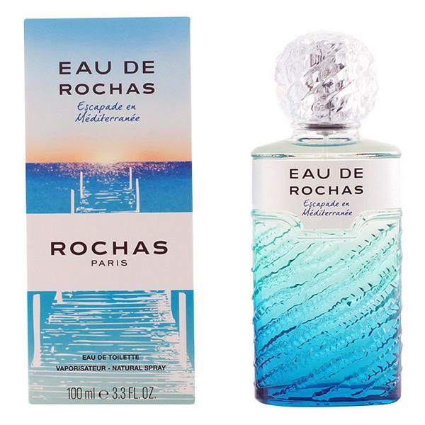 Perfume Mujer Escapade En Mediterranee Rochas EDT