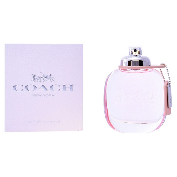 Perfume Mujer Coach Woman Coach EDT
