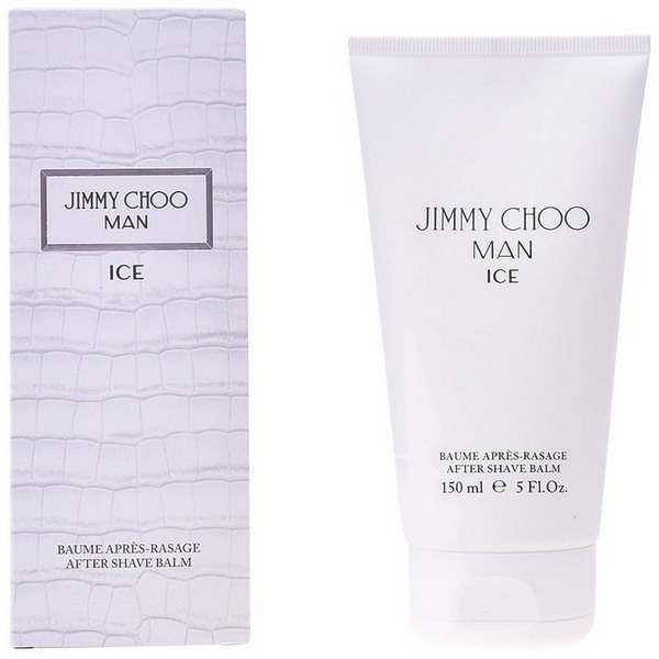 Balsamo Dopobarba Man Ice Jimmy Choo (150 ml)
