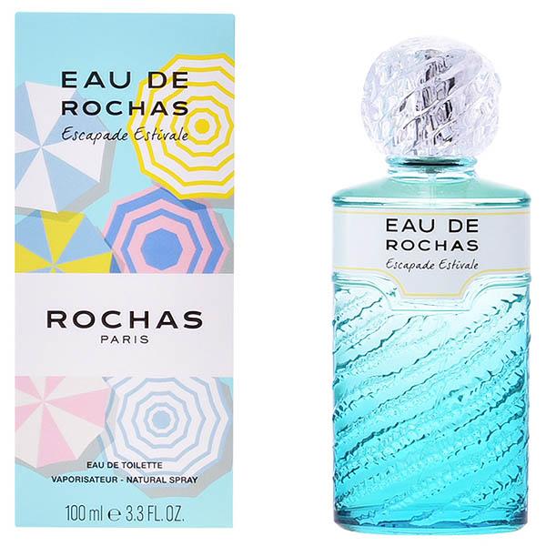 Perfume Mujer Escapade Estivale Rochas EDT