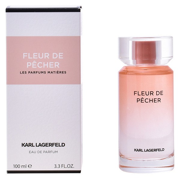 Perfume Mujer Fleur De Pechêr Lagerfeld EDP