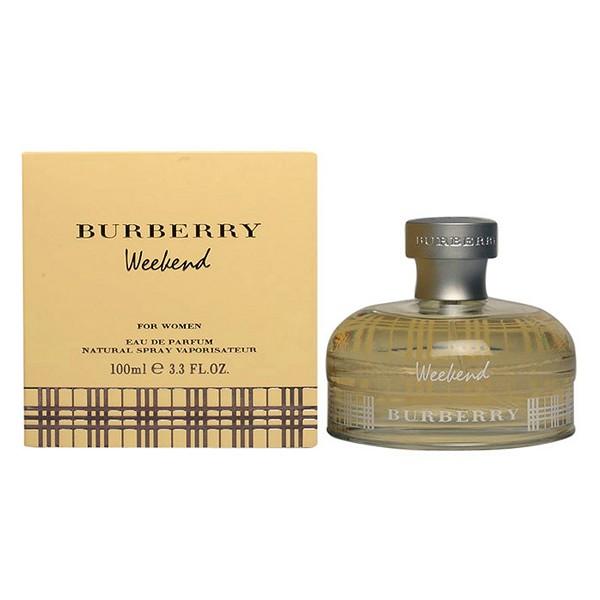 Perfume Mujer Weekend Wo Burberry EDP