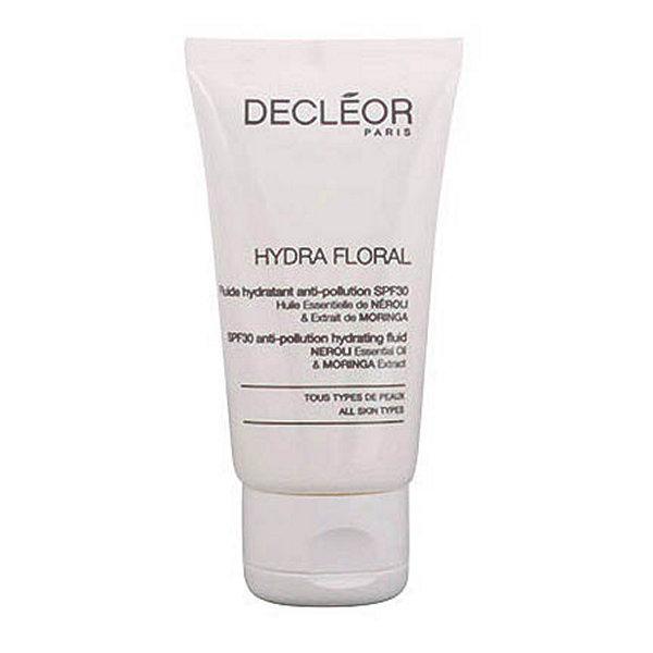 Gel Hidratante Antipolución Hydra Floral Decleor SPF 30